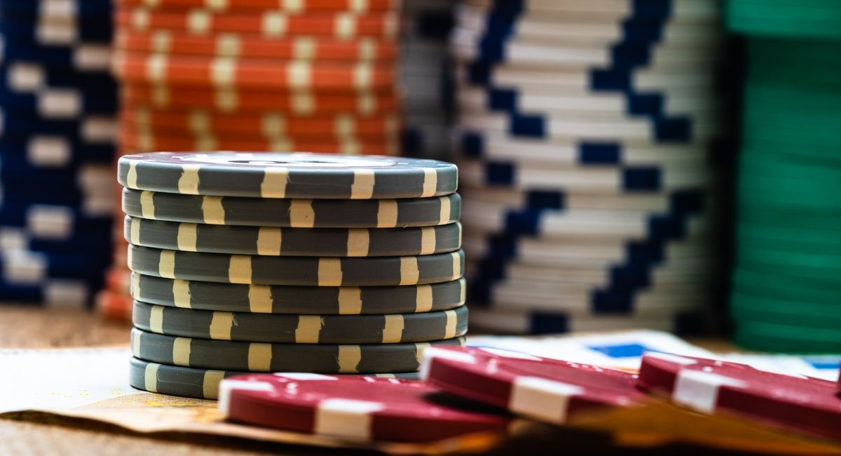 Technology for the Future of Safe Casinos